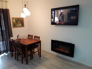 Apartament Horia - Apartment - Busteni