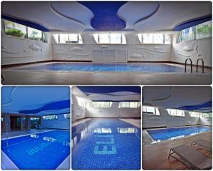 Elite Marine Residence, Apartmanok  Alanya - big - 15