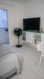 Apartamento na praia de Canasvieiras com wifi, piscinas e ar condicionado nos quartos., Apartments  Florianópolis - big - 35