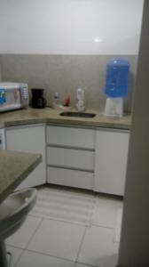 Apartamento na praia de Canasvieiras com wifi, piscinas e ar condicionado nos quartos., Apartments  Florianópolis - big - 38