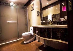 Rest Night Hotel Apartment, Апарт-отели  Эр-Рияд - big - 127