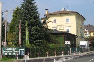 Gasthaus zum guten Hirten - Hagenau
