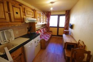 Appartement 4 personnes centre station - Hotel - Val Thorens