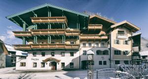 Berg-Leben - Hotel - Großarl