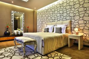 Donatello Boutique Hotel - Almaty