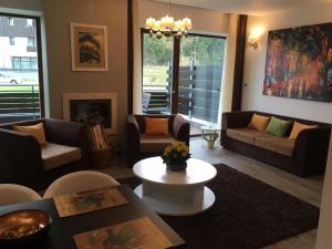 Silver Luxury 6 - Apartment - Poiana Brasov