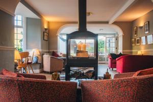 Tyn Y Cornel Hotel (38 of 77)