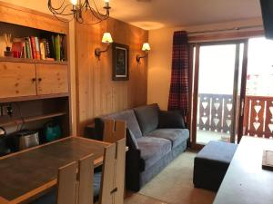 RESIDENCE ANTARES 4* - Apartment - Risoul