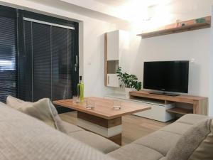 Podhom Apartment