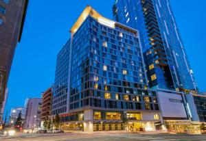 The Charter Seattle, Curio Collection By Hilton