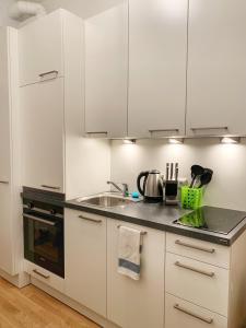 RK 38 Apartment