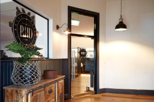 Accommodation in Drouin