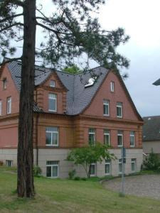 Hotel Bei der Malzfabrik - Warnow