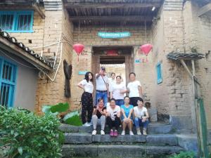 The Giggling Tree, Pensionen  Yangshuo - big - 5