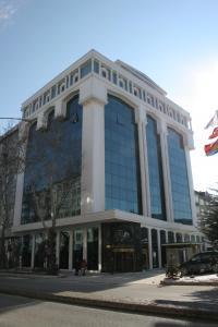 Отель Akar International Hotel, Анкара