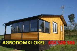 Agrodomki Okej -Dom Koko