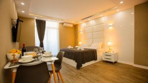 Комплекс апартаментов Batumi Holiday Luxus, Батуми