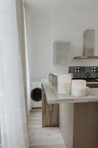 obrázek - Lafayette House Apartment One