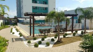 Apartamento Orion Praia Piçarras - Pirraças