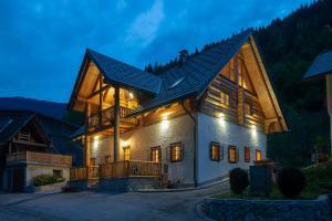 Apartmán Ferienhof Schelchen Hollenstein an der Ybbs Rakousko