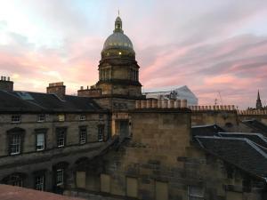 Drummond Street Apartments - Edinburgh