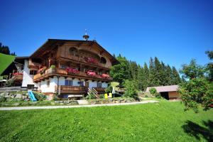 Biobauernhof Fleckl - Hotel - Hopfgarten im Brixental