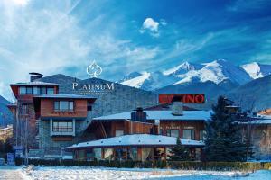 Hotel Perun & Platinum Casino Bansko, Банско