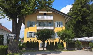Altes Zollhaus - Hotel - Bad Tölz