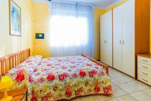 Pia del Faro, Апартаменты/квартиры  Бибионе - big - 11