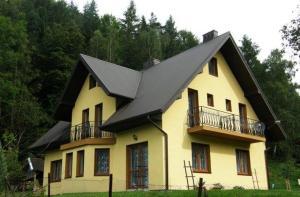 Accommodation in Wierchomla Wielka