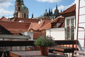 Old Town Charming Apartments - Prague