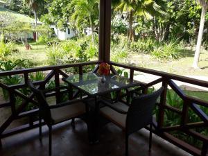 obrázek - Paradise Flycatcher's Lodge