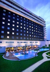 obrázek - Aston Cirebon Hotel and Convention Center