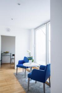 Appartementhaus Beckergrube, Ferienwohnungen  Lübeck - big - 13