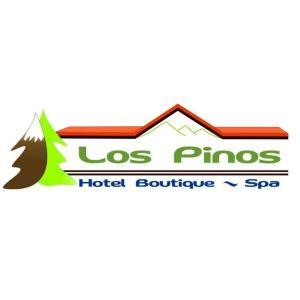 Hotel Los pinos - El Cajón