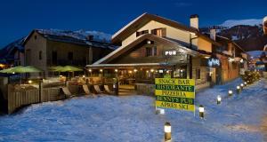 Hotel Galli's - Centro - Livigno