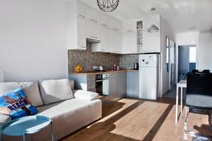 obrázek - Bel Air apartments YELLOW