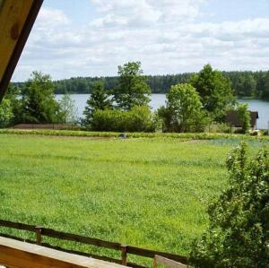 Accommodation in Danowskie