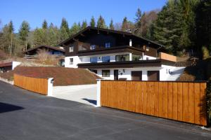 Haus Alois Nußbaumer jun.