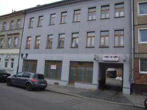 Hostel Vorharz Aschersleben