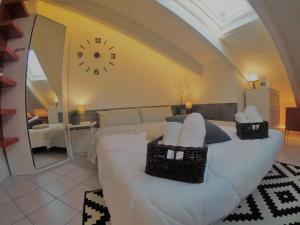 Welcome Brescia Apartments - Hotel - Brescia
