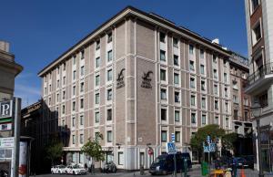 Hotel Liabeny, Мадрид