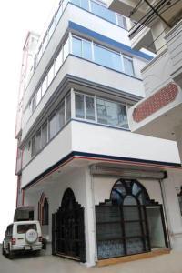 Auberges de jeunesse - Devi Guest House