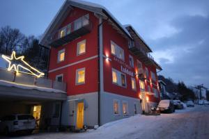 Apartments Luidold, Appartamenti  Schladming - big - 55