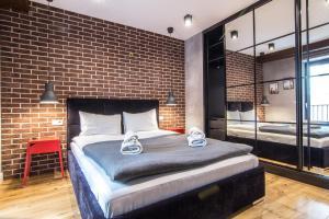 Apartamenty Kazimierz Loft Cracow