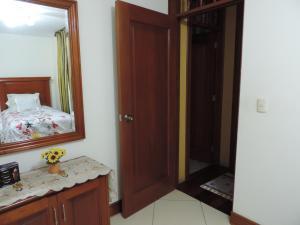 Departamento Para Turistas, Apartments  Lima - big - 45