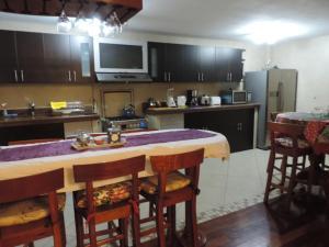Departamento Para Turistas, Apartments  Lima - big - 50