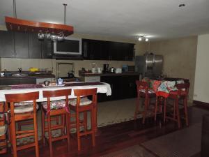 Departamento Para Turistas, Apartments  Lima - big - 51