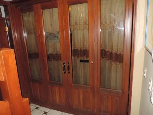 Departamento Para Turistas, Apartments  Lima - big - 52