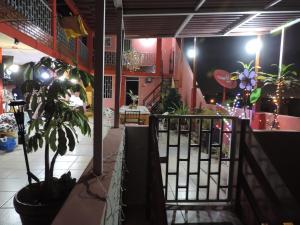 Departamento Para Turistas, Apartments  Lima - big - 40